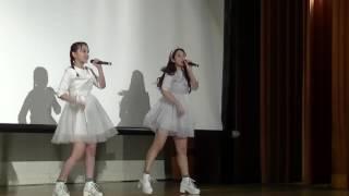 ふれあいの里で行われた、声優魂(SEIDAMA)鳥取大会決勝でのChelipライ...