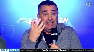 Talk Show du 27/02, partie 2 : quel futur pour Thauvin à l'OM ?