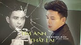 Tim Anh Thắt Lại - Hồ Quang HiếuOfficial Music Video (4K)