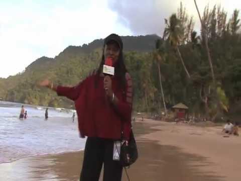 Watch  Trinidad & Tobago's Special.  Trinidad & Tobago should be your next Vacation Destination