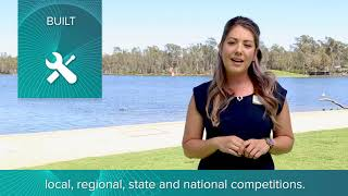 2017-2018 Annual Report Summary - Greater Shepparton City Council