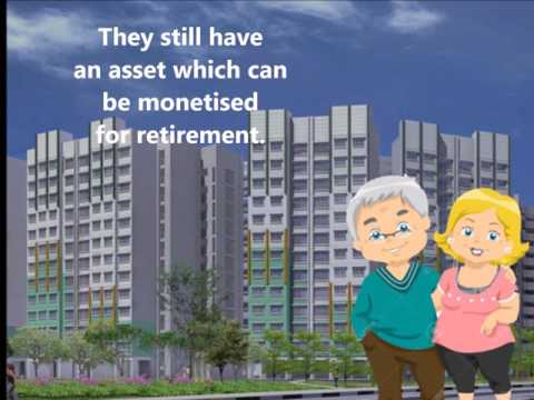 Is your 99-year leasehold HDB flat a store of asset value?
