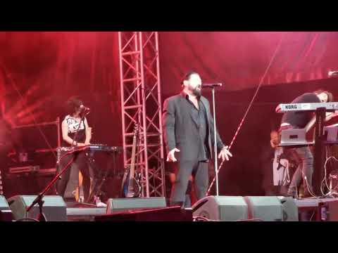 Alphaville - Big In Japan - DISKOteka 2019 Timisoara - Live