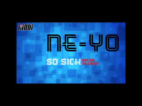 Ne-Yo - So Sick (Salsa Version) [HIGH QUALITY MUSIC]