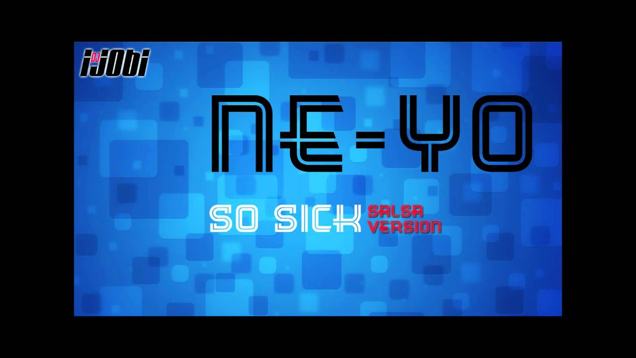 ne yo so sick download mp3