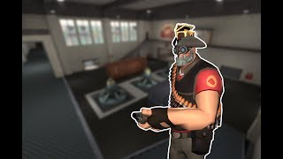 TF2 | Fat Scout : The Movie