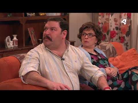 OREGON TV T12 PGM32 FAMILIA GÁLVEZ 1 (CRISIS DE IDENTIDAD)