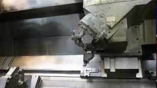"24"" X 157"" MAZAK INTEGREX 60Y-ATC 3-AXIS CNC 4 METERS TURNING CENTER LATHE WITH Y-AXIS"