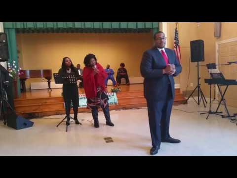 Présentation Assurance Vie - Rita et Sheen (New York Life) | MFCI Church Culte du 27 Novembre 2016