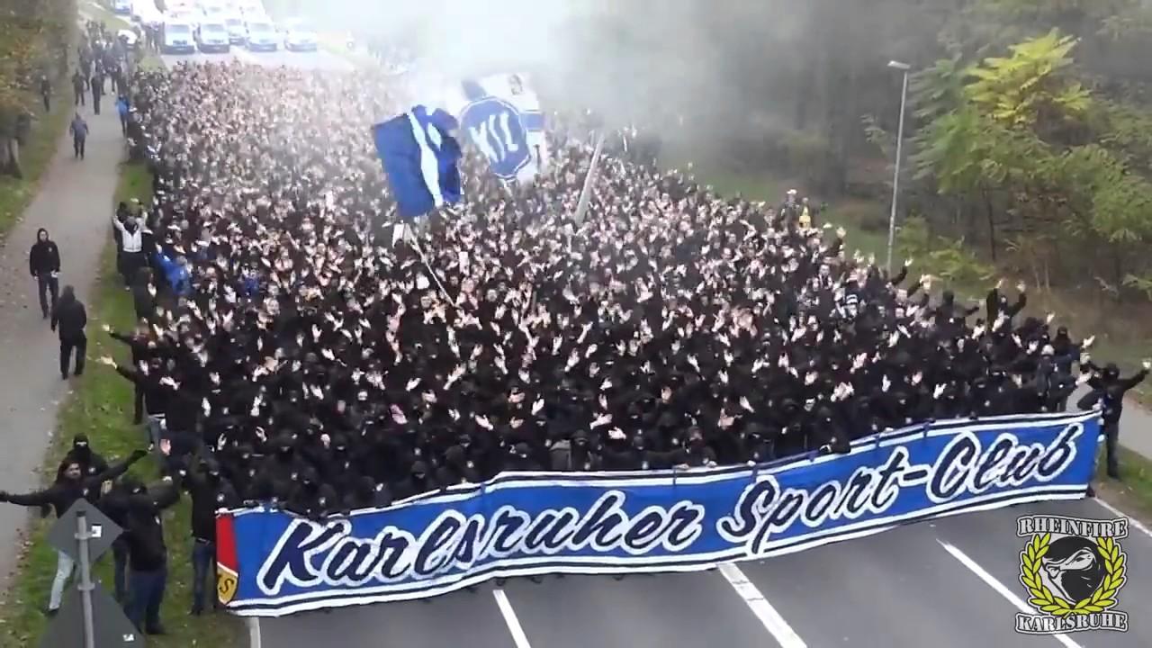 Vfb Karlsruhe