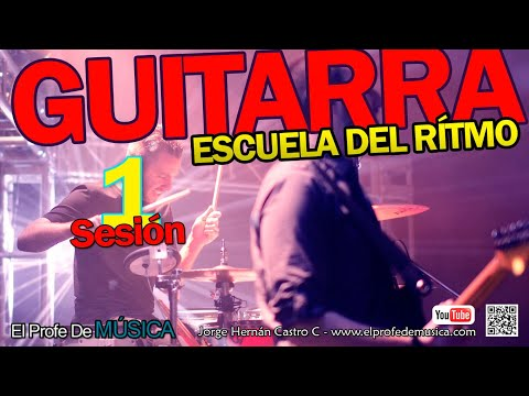"""clases-de-guitarra-pop,-guitarra-fácil-–-ritmos-de-figuras-con-base-rítmica-de-pop-en-la-""""menor"""""""