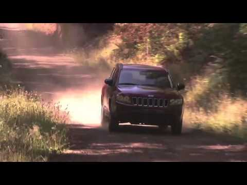 2016 Jeep Compass | Four-Wheel Drive Operation
