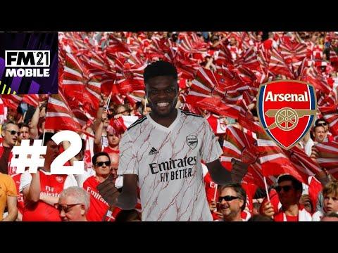 FMM21 - Arsenal Career | Part 2