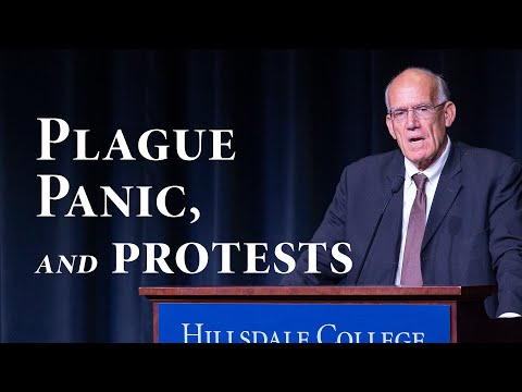 Victor Davis Hanson | Plague, Panic, and Protests—The Weird Election Year of 2020
