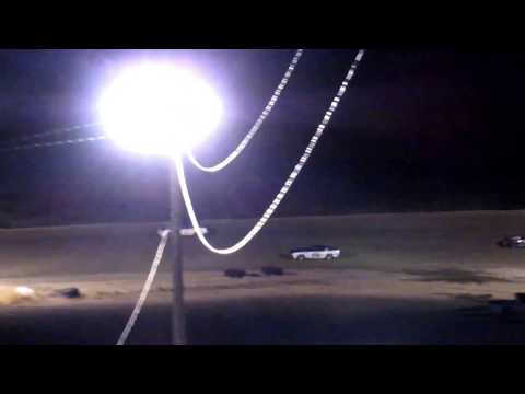 Desert Thunder Raceway 305 Modified/ I.M.C.A Hobby Stock Main Event 4/13/18