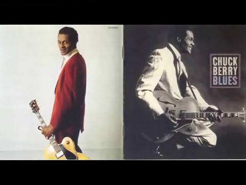 CHUCK BERRY Stop and listen