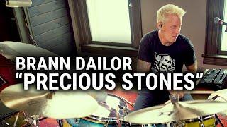 "Meinl Cymbals - Brann Dailor - ""Precious Stones"""