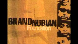 Watch Brand Nubian Im Black And Im Proud video