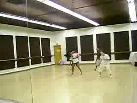 Bianca Brewton,Lo,Dana in Rob Class