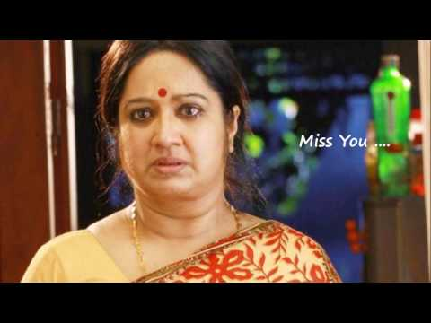 Remembering Kalpana Priyadarshini/ Malayalam actress