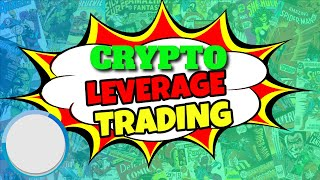 Easy Leverage Trading-Crypto Exchange with Simplicity!