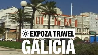 Galicia Vacation Travel Video Guide