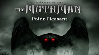 The Mothman of Point Pleasant with Seth Breedlove