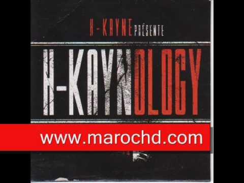 h-kayn 2009 album hkaynologie - Li Liha Liha
