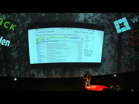WordCamp Norrköping 2015: Boost Your Development with Vagrant