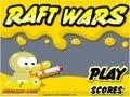 Joshy Games- Raft wars