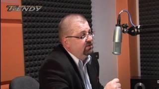 Witold Kocaj w Godzinie z samorządem