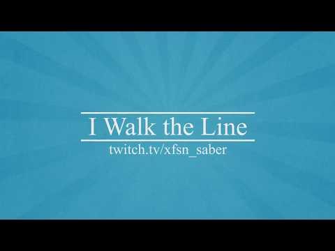 """I Walk the Line"" - Challenger ADC Montage - xFSN Saber"