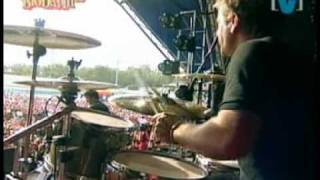 The Living End - Roll On Live BDO 03