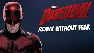 Daredevil - Main Theme (Remix without fear by Alambrix)