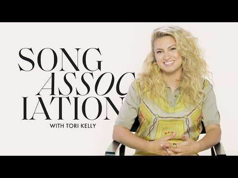 Tori Kelly Sings Ariana Grande, Beyoncé and Nelly in a Game