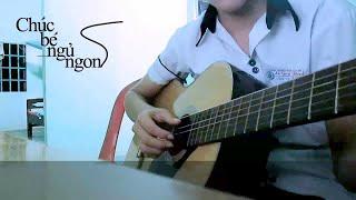 Chúc Bé Ngủ Ngon - Guitar Fingerstyle Cover by Fiiu