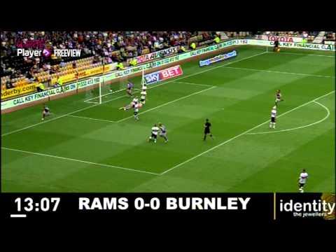 FREEVIEW Danny Ings' wonder-goal at Derby