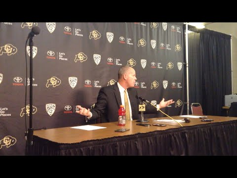 Tad Boyle sounds off on team following unconvincing win