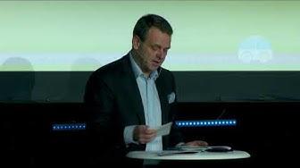 Jan Vapaavuori, Future of Smart Cities
