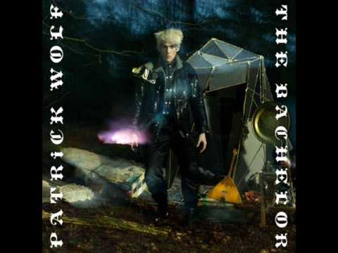 Patrick Wolf - The Bachelor mp3 indir