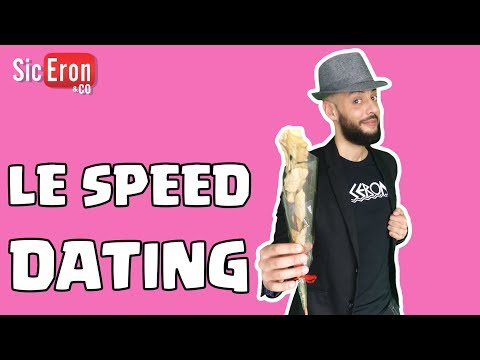 Very Bad Blague- Quand on est à un speed dating from YouTube · Duration:  2 minutes 9 seconds