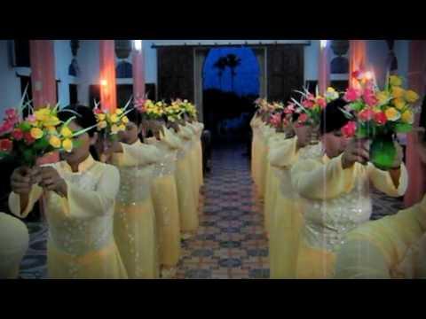 Giao ho Thanh Gia   Bui Chu dang hoa kinh Duc Me