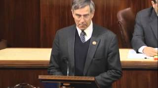 Rep. Holt Invites Guest Chaplin to Give Opening Prayer in Congress