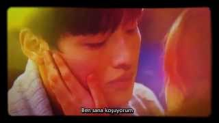 (Angel Eyes OST) Lasse Lindh - Run To You Türkçe Altyazılı