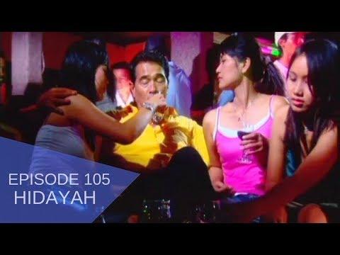 HIDAYAH - Episode 105 | Suami Dzalim meningal Dalam Pelukan Istri Muda