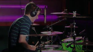 Paramore Where The Lines Overlapdc Drum Cover