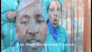 The New Jerusalem Church in Zion (NJC) Nakani Okwaphezulu CD coming soon