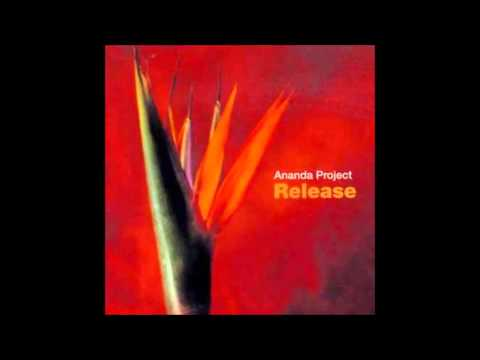 The Ananda Project - Falling for you