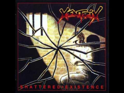 Xentrix - Balance of Power