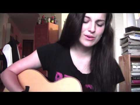 Crazy - Daughtry Cover